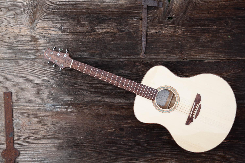Guitare acoustique - Guitare folk