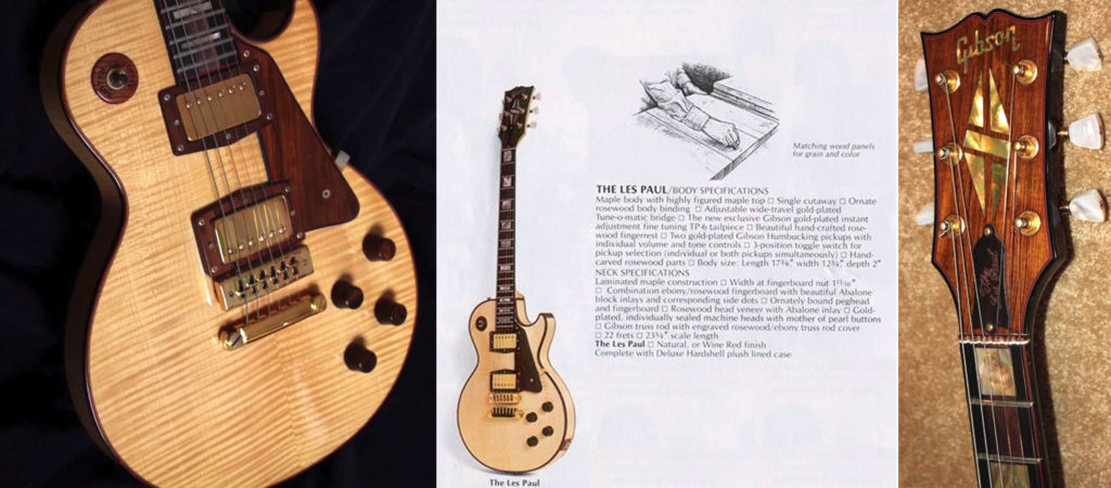 Gibson The Les Paul 1975