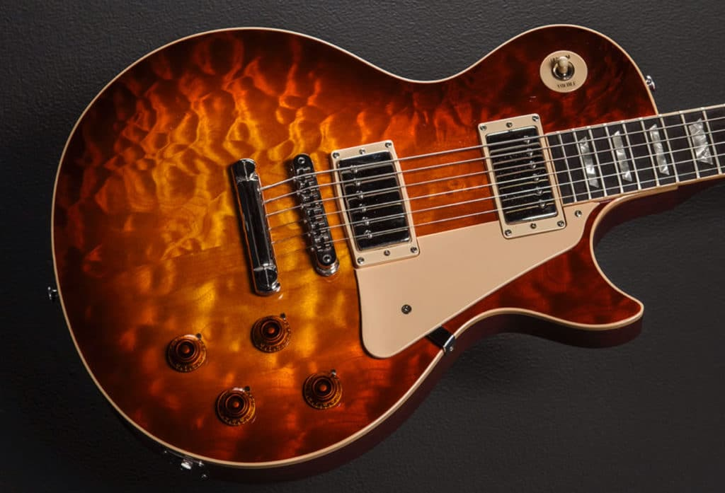 Gibson Les Paul Heritage
