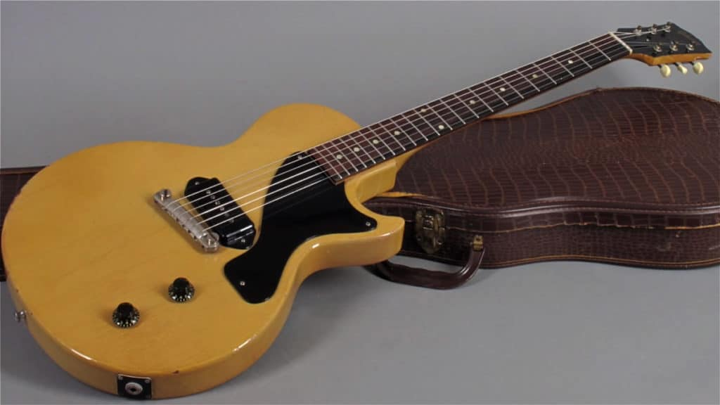 Gibson Les Paul TV 1955