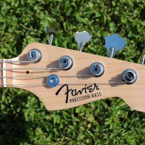 Favier Precision bass !