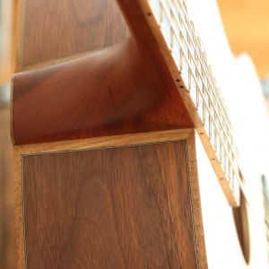 Fileterie de contour de talon
